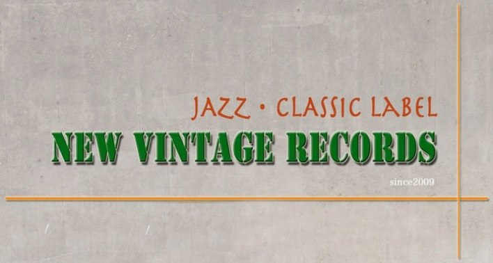 NEW VINTAGE RECORDS Official site